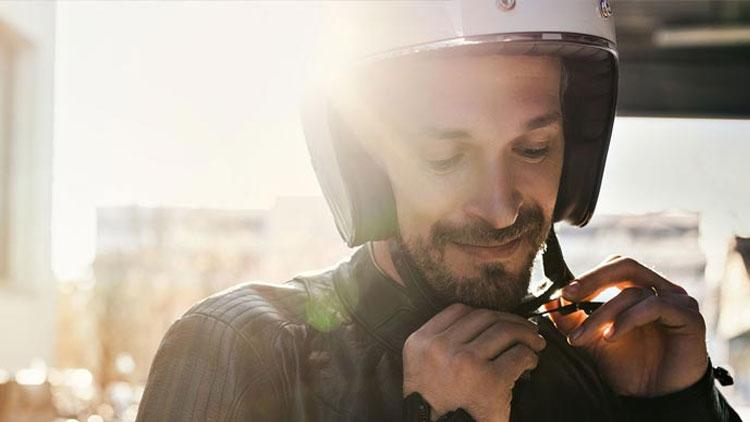 Conducir en moto en verano y no pasar calor