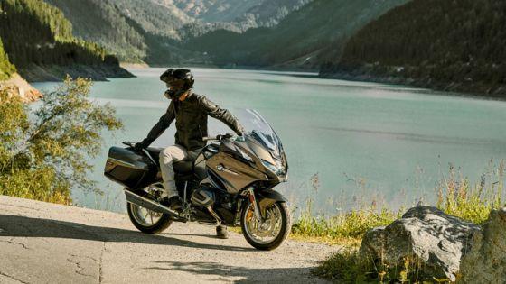 Rutas para viajar en moto por España